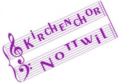Kirchenchor Logo