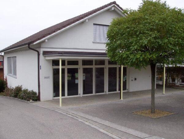Vikariatshaus Nottwil